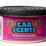 Odorizant auto California Scents Car Scents Coronado Cherry - OAC71896 - Stergatoare auto