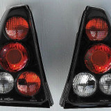 Set stopuri tuning Dacia Logan Berlina Fumuriu - motorVIP - DLDCR01J