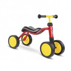 Tricicleta Wutsch - Puky - HPB-PK4023 - Tricicleta copii