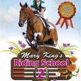 Mary Kings Riding School 2 Nintendo Wii - Jocuri WII, Simulatoare, 3+
