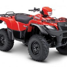 ATV Suzuki LTA 750 XL4 KingQuad motorivp - ASL74210