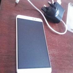 Cubot Note S, Alb, 16GB, Neblocat, Quad core, 2 GB