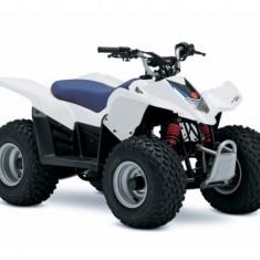 ATV Suzuki LTZ 50 QuadSport L5 - ASL71230