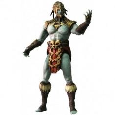 Mortal Kombat, Figurina Kotal Kahn 15 cm - Figurina Povesti