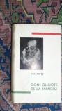 Don Quijote de la Mancha (editie de lux) an 1965/1350pag- Cervantes