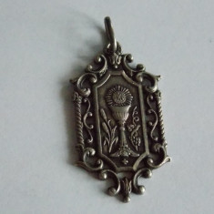 Pandant argint vintage -984 - Pandantiv argint