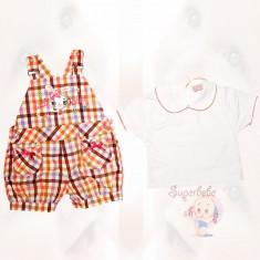 Costumas fetite- Little Rabbit- Haine copii-Haine Bebelusi