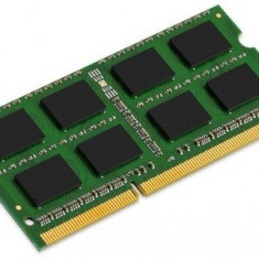 SODIMM DDR3/ 1600 Kingston KVR16S11S6/2