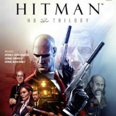 Hitman Hd Trilogy Xbox360
