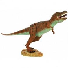 Dinozaur Tyrannosaurus Rex, articulat 25 cm - Figurina Dinozauri