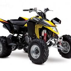 ATV Suzuki LTZ 400 Quadsport L4 - ASL71228