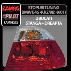 Stopuri tuning Bmw E46 4 usi (2/98-9/01) - Cristal - STB518
