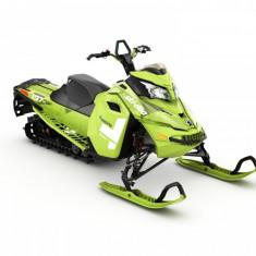 Snowmobil Ski-Doo Freeride 137 800R E-TEC - SSD74493