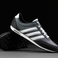 Adidasi originali ADIDAS NEO V RACER - Adidasi barbati, Marime: 40, Culoare: Din imagine