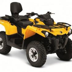 ATV Can-Am Outlander L Max 450 DPS - ACA71175
