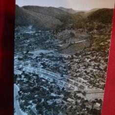 Ilustrata Baia Sprie - Vedere Generala cca. 1960 - Carte Postala Maramures pana la 1904, Necirculata, Fotografie