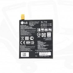Acumulator LG BL-T16 LG G Flex2 H950 H955A LS996 H959 Original, Li-ion