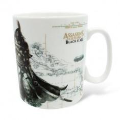 Cana Assassins Creed 4 Black Flag Mug 460 Ml