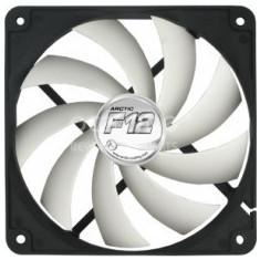 Ventilator Arctic Cooling 120mm F12 PWM - Cooler PC Arctic Cooling, Pentru carcase