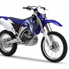 Motocicleta Yamaha WR250F motorvip - MYW74373