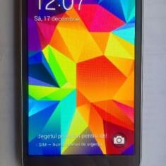 Samsung Galaxy Ace 4 - Telefon Samsung, Negru, Neblocat, 1 GB