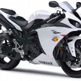 Motocicleta Yamaha YZF-R1 2010 motorvip - MYY74388