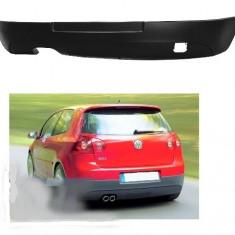 Prelungire Bara Spate Volkswagen Golf V (2003- 2007) GTI Look, OEM - PBS75576 - Prelungire bara spate tuning