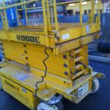 Nacelă de electric Haulotte Tip.H960B