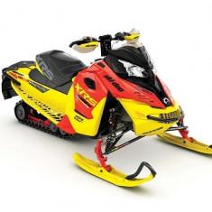 Snowmobil Ski-Doo MX Z X-RS 800R E-TEC - SSD74491