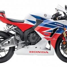 Motocicleta Honda CBR 600 RRAD ABS motorvip - MHC74242