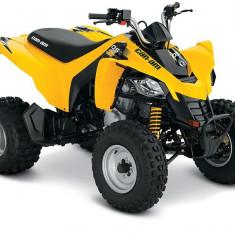 ATV Can-Am DS 250 - ACA71225