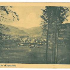 2653 - Bucovina, Suceava, LAJOSFALVA ( Carlibaba ) - old postcard - unused - Carte Postala Bucovina 1904-1918, Necirculata, Printata