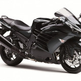 Motocicleta Kawasaki ZZR1400 2015 - MKZ74314