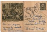 CPI (B8067) BUCURESTI - CERC DE MUZICA LA PALATUL PIONIERILOR, ACORDEON, PIONIER