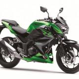 Motocicleta Kawasaki Z300 - MKZ74300