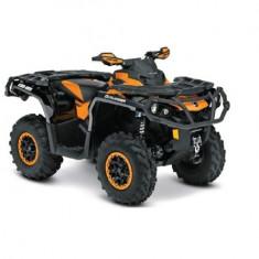 ATV Can-Am Outlander 650 XT-P - ACA71183