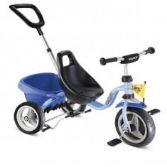 Tricicleta cu maner - Puky - HPB-PK2326 - Tricicleta copii