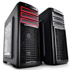 Carcasa fara sursa DeepCool KENDOMEN TI - Carcasa PC
