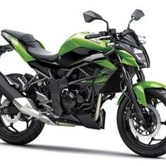 Motocicleta Kawasaki Z250 SL - MKZ74298