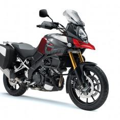 Motocicleta Suzuki DL1000A V-Strom Adventure L4 ABS - MSD74341