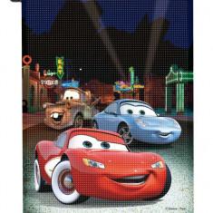 Jaluzea laterala rola Disney Cars