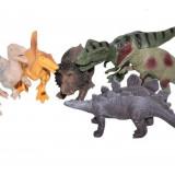 Set 6 Dinozauri plastic