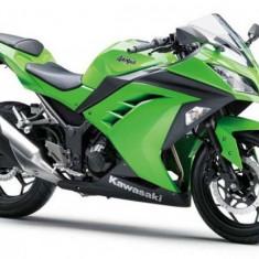 Motocicleta Kawasaki Ninja 300 Special Edition motorvip - MKN74261
