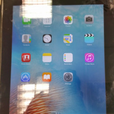Apple iPad 3 (retina display) 16 GB Wi-Fi Negru (MC705FD/A) - Tableta iPad 3