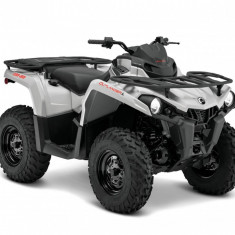 ATV Can-Am Outlander L 450 - ACA71172