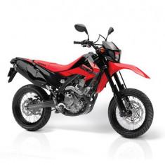 Motocicleta Honda CRF 250 M - MHC74254