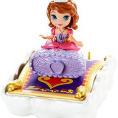 Jucarie Disney Sofia The First Flying Carpet Ride Playset - Papusa