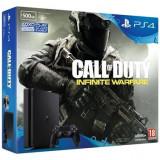 Consola Playstation 4 Slim 500Gb Call Of Duty Infinite Warfare Bundle