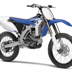 Motocicleta Yamaha YZ250F motorvip - MYY74372