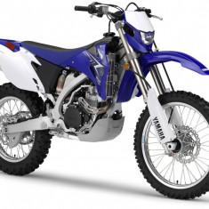 Motocicleta Yamaha WR450F motorvip - MYW74374